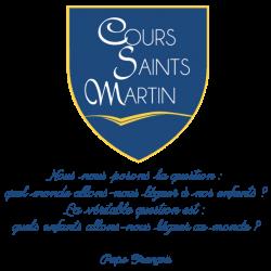 Le Cours Saints Martin